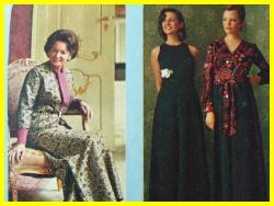 74b8c4f9bb2a V polovině sedmdesátých let se ujímá tzv. lady délka sukní